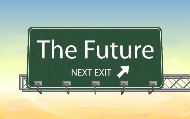 It's the last day of Future Fridays for 2019 – what have we learnt?