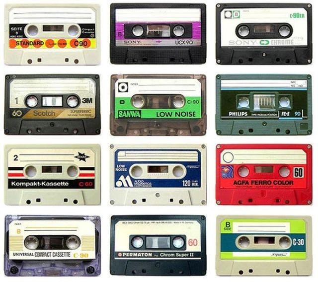 How do you actually make a digital mixtape?