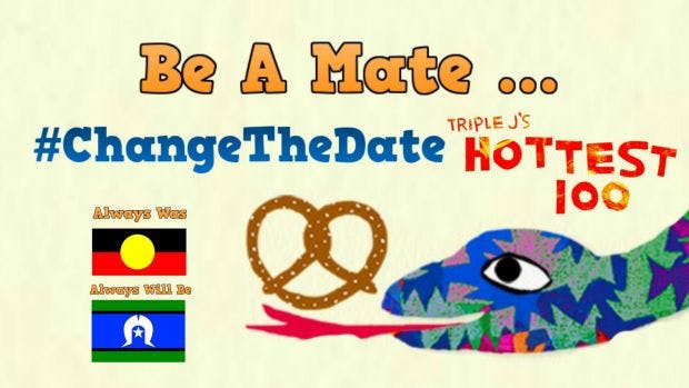 Triple J is moving the Hottest 100 date