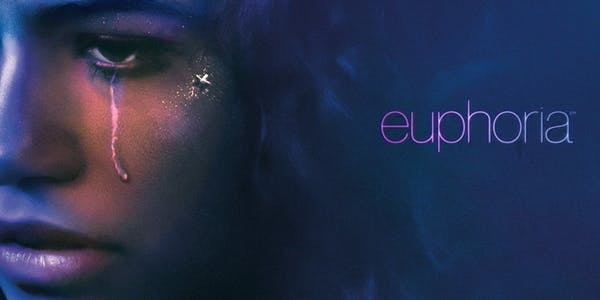 I am in Euphoria: an ode to a modern-day Skins