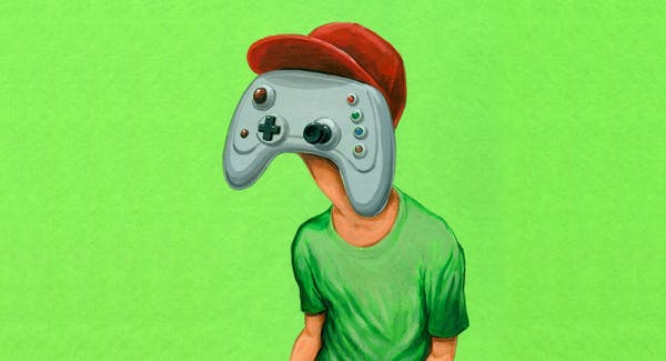 Confessions of a Game-a-holic: How to use this to your advantage