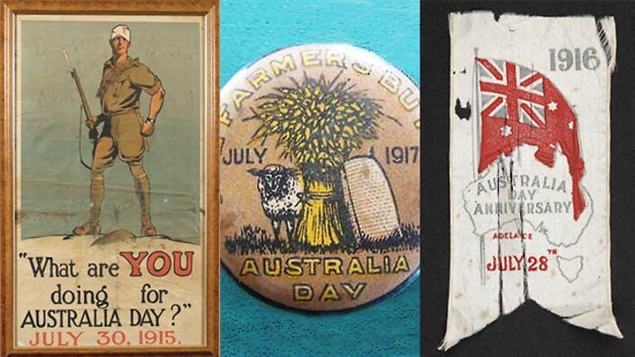 History: Alternative dates to celebrate Australia Day