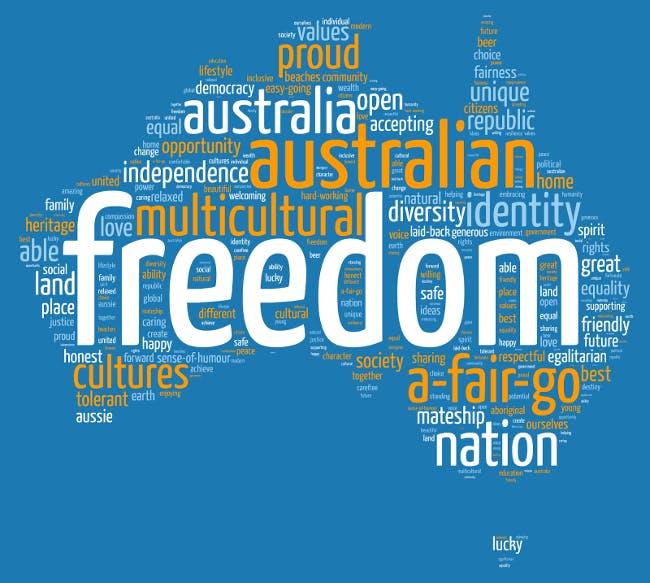 Australian Values Matter