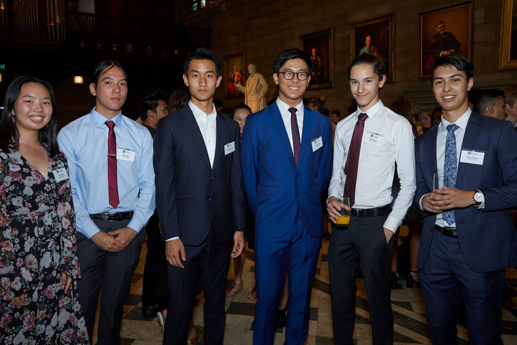 ACTIVATE USYD: A STUDENT LEADER PROFILE – Adam