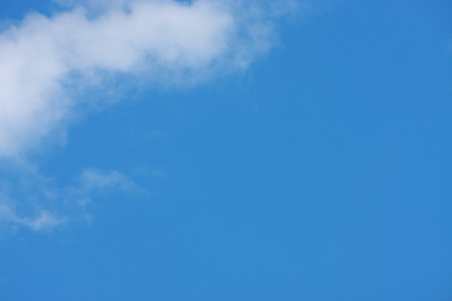 Physics: Why is the sky blue?