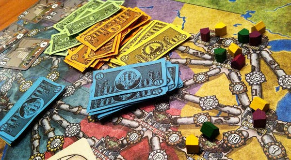 Four games to get you in the Economics zone