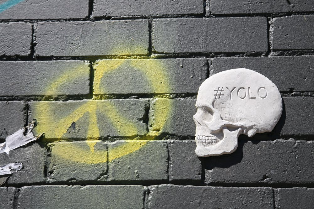 Five amazing pieces of inner Sydney street art