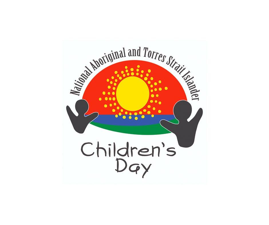 aboriginal and torres strait islander children's day