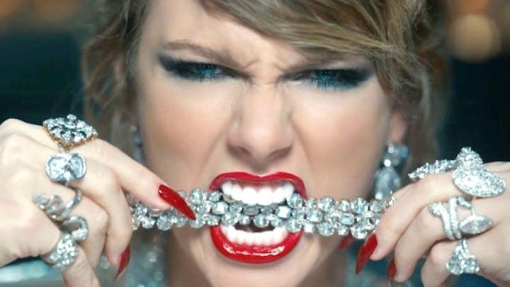 Why you shouldn't go to Taylor Swift's Australian stadium tour