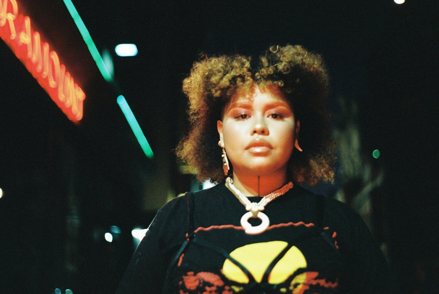 Kaiit: Fashion Icon and Neo-Soul Queen