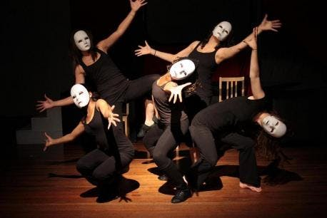 Drama: Nailing the group performance