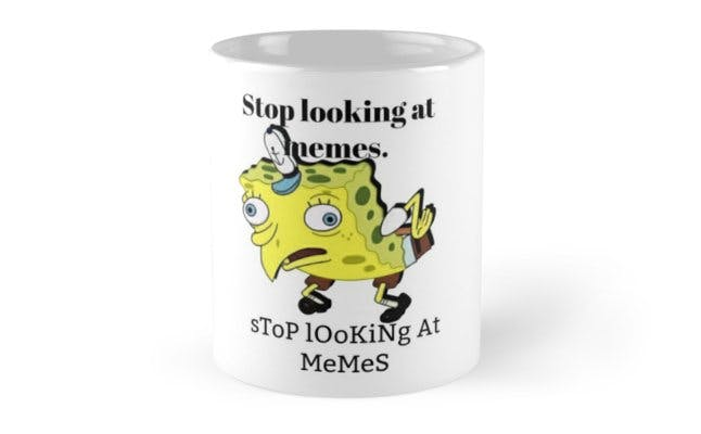 5 meme-themed Christmas gifts to buy this year