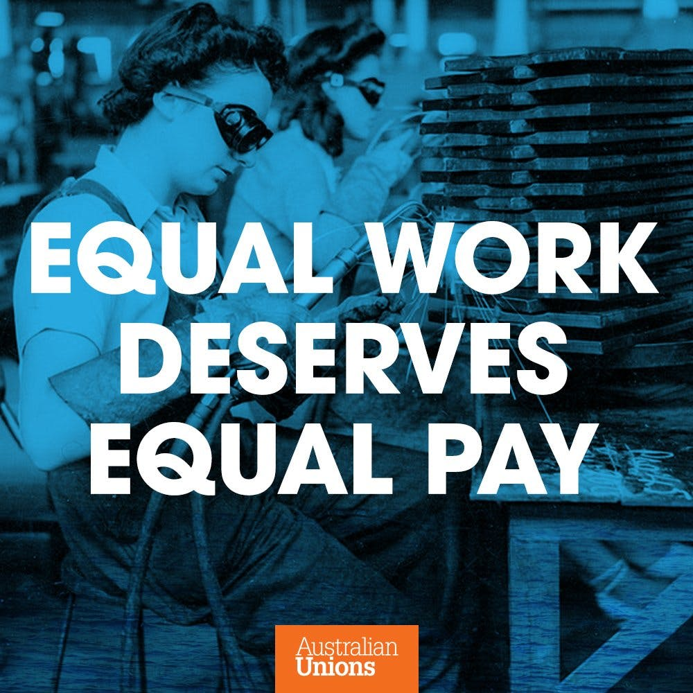 Equal Pay Day should have you fired up… and keep you fired up