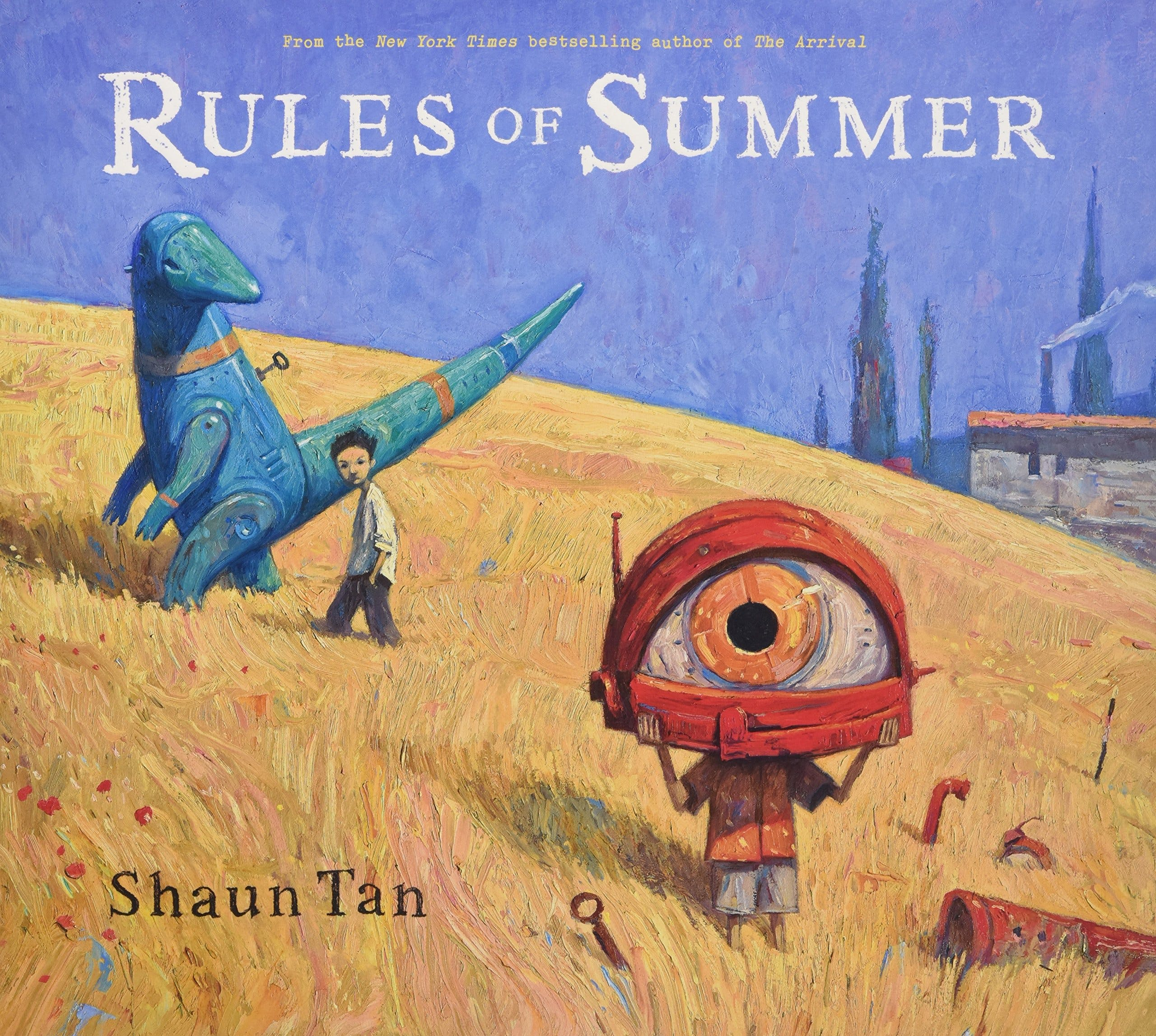 How children's books are still relevant today