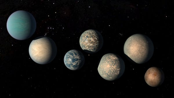 Science: What does a planet need to support life?