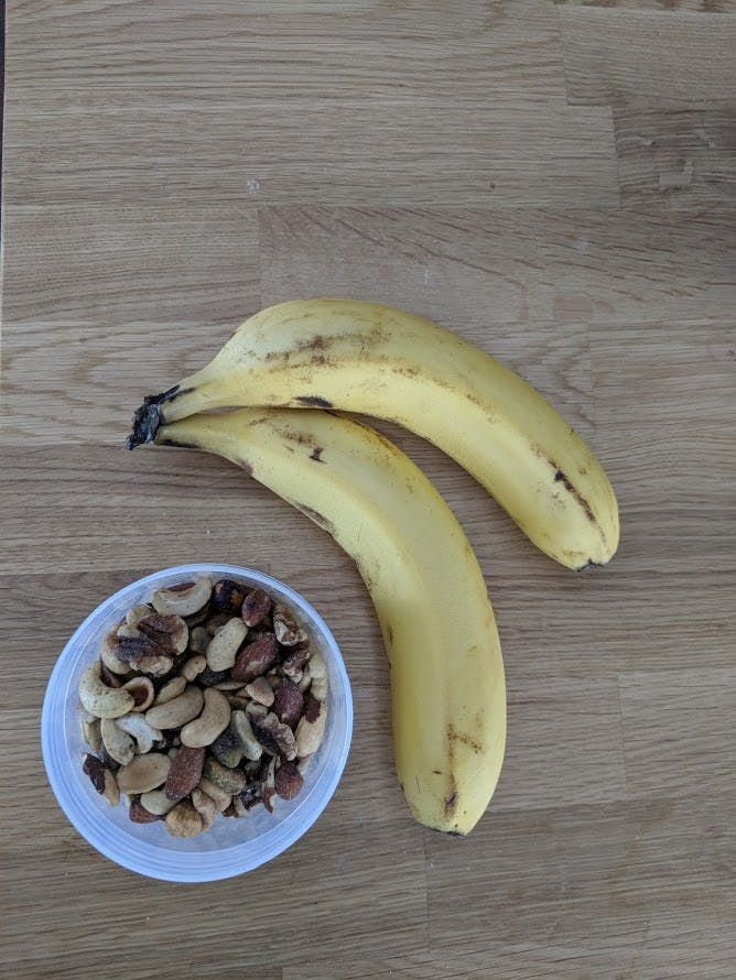 PDHPE: What snacks should you be eating?