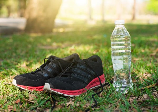Five benefits of exercise besides weight loss