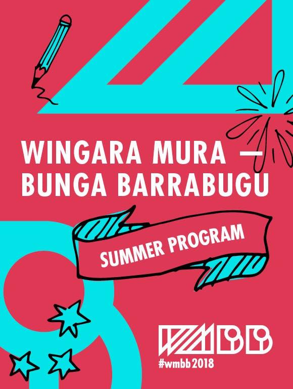 Wingara Mura - Bunga Barrabugu