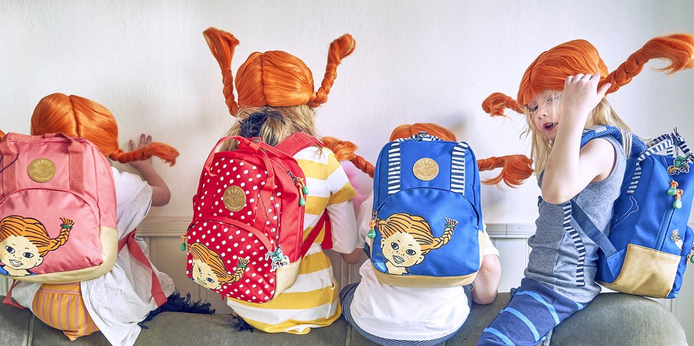 Pippiryggsäckar