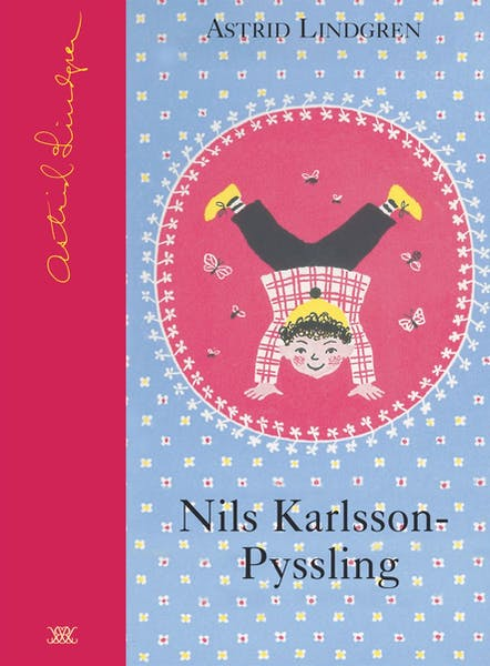 Omslag Nils Karlsson-Pyssling