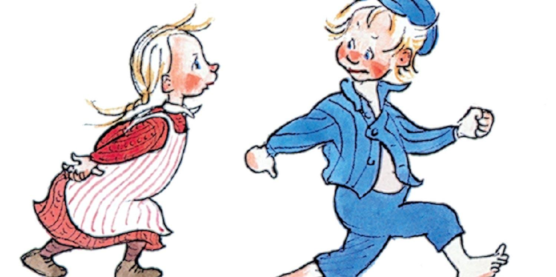 Ida och Emil