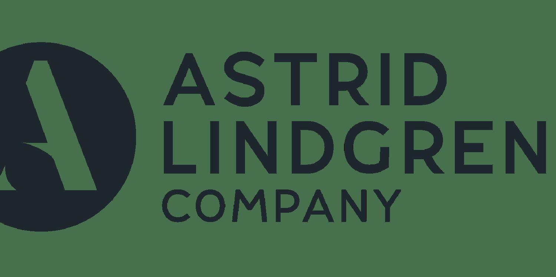 Astrid Lindgren Company logo