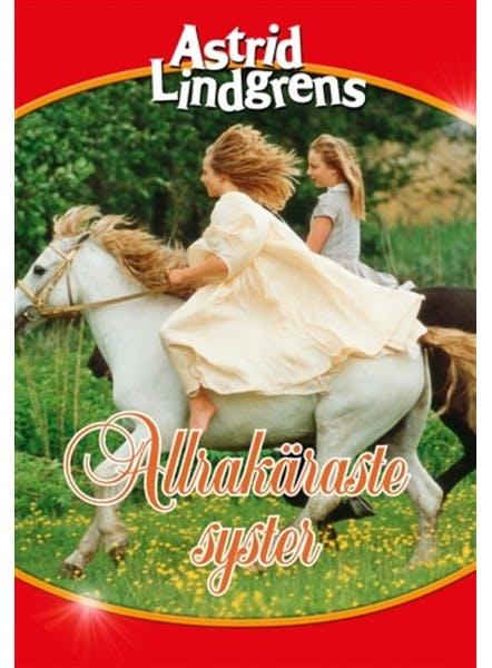 Film poster Allrakäraste syster