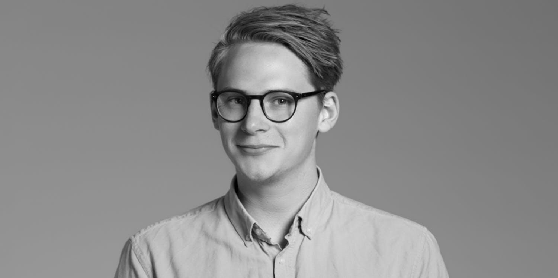 Johan Palmberg, The Astrid Lindgren Company