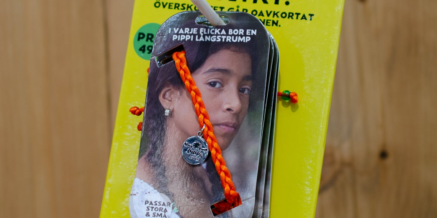 Bracelets Pippi of Today