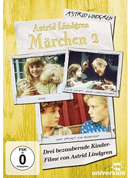 Filme Märchen 2