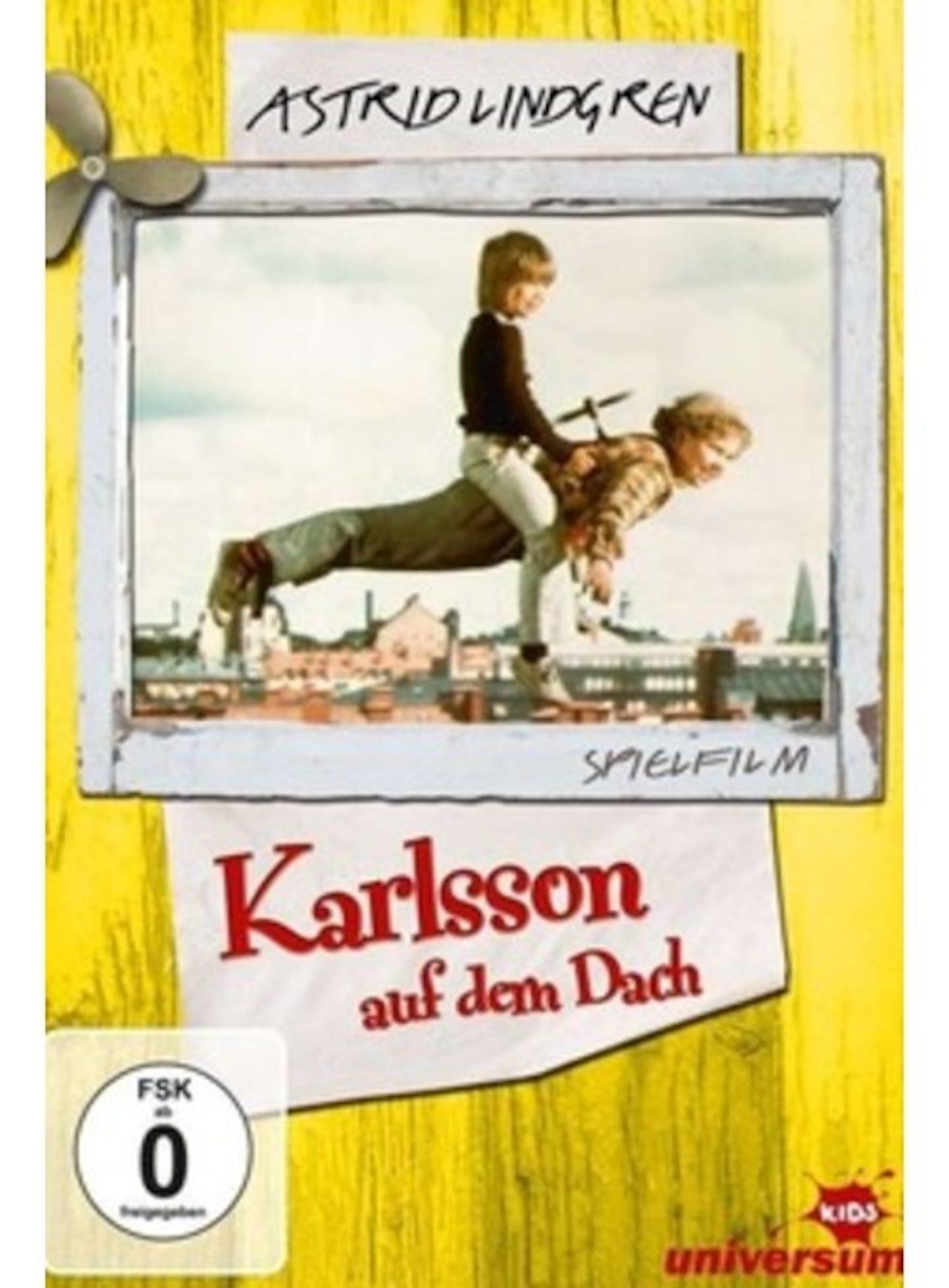 Karlsson Fenster