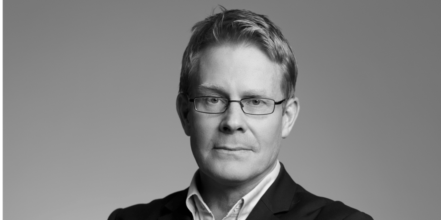 Thomas Gustafsson, The Astrid Lindgren Company