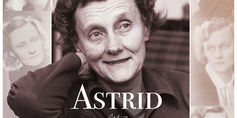 Astrid - ett liv podcast