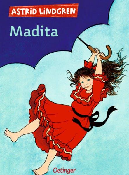 Cover Madita