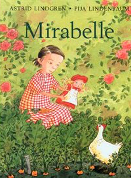 Cover Mirabelle