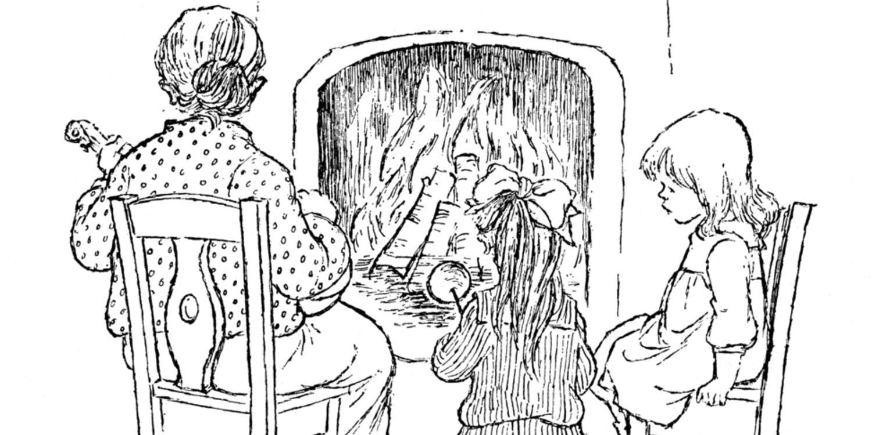Linus-Ida, Madicken och Lisabet