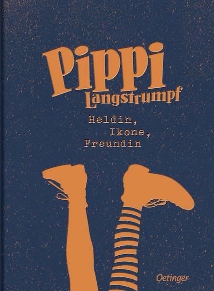 Pippi Langstrumpf Heldin Ikone Freundin
