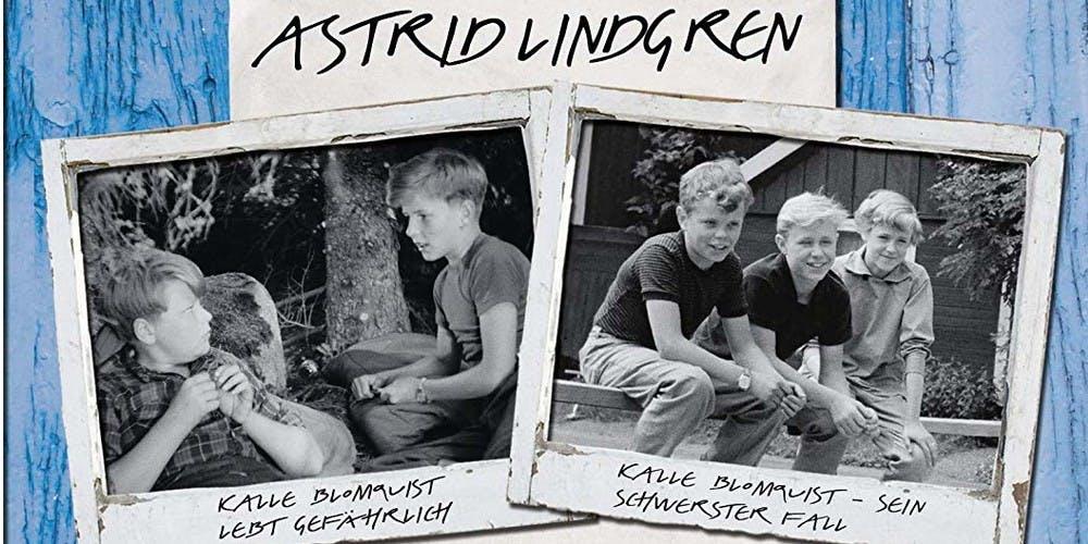 Film Kalle Blomquist, Rasmus & Co