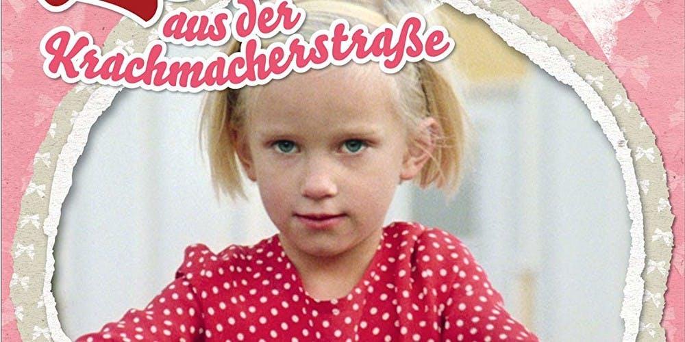 Film poster Lotta aus der Krachmacherstraße