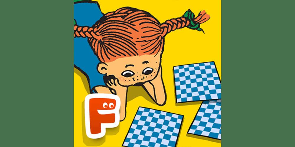 Appen Pippi memory