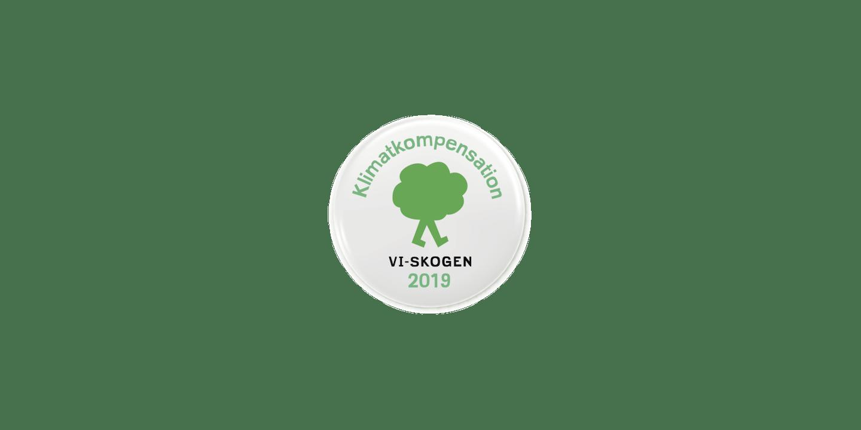 Klimatkompensation via Vi-skogen