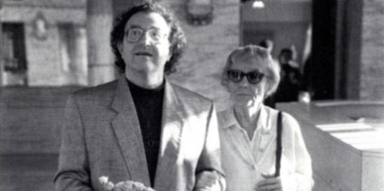 Georg Riedel & Astrid Lindgren