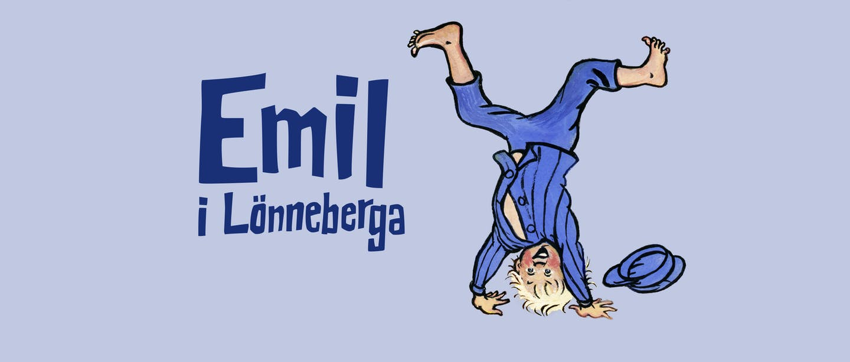 Emil i Lönneberga