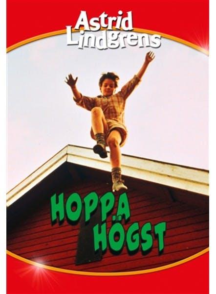 Film poster Hoppa högst