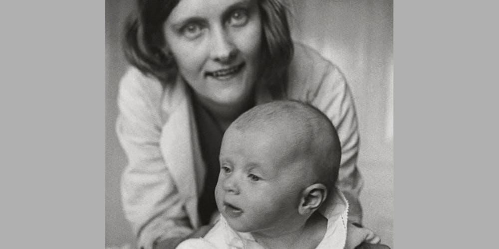 Astrid och Karin, 1934