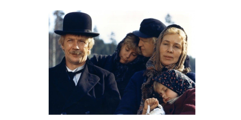 Familjen Svensson