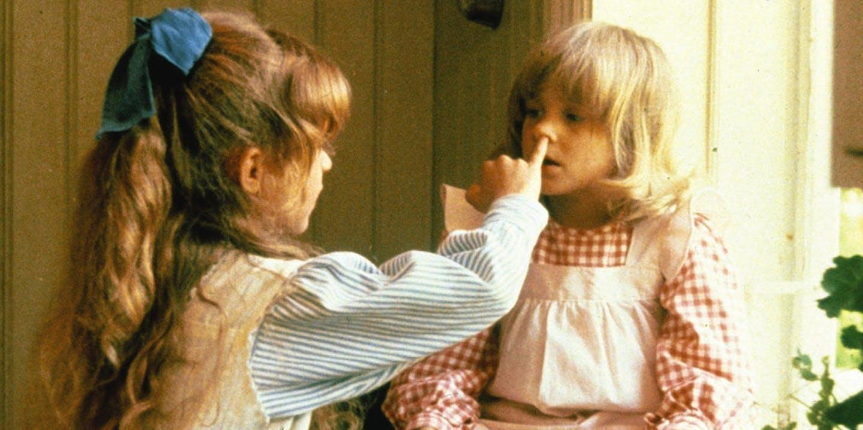 Madicken och Lisabet