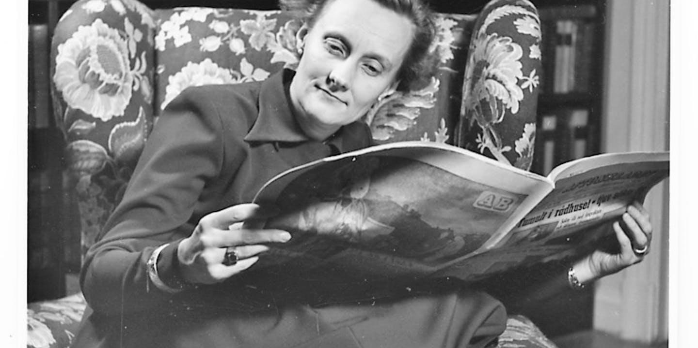 Astrid 1950-tal