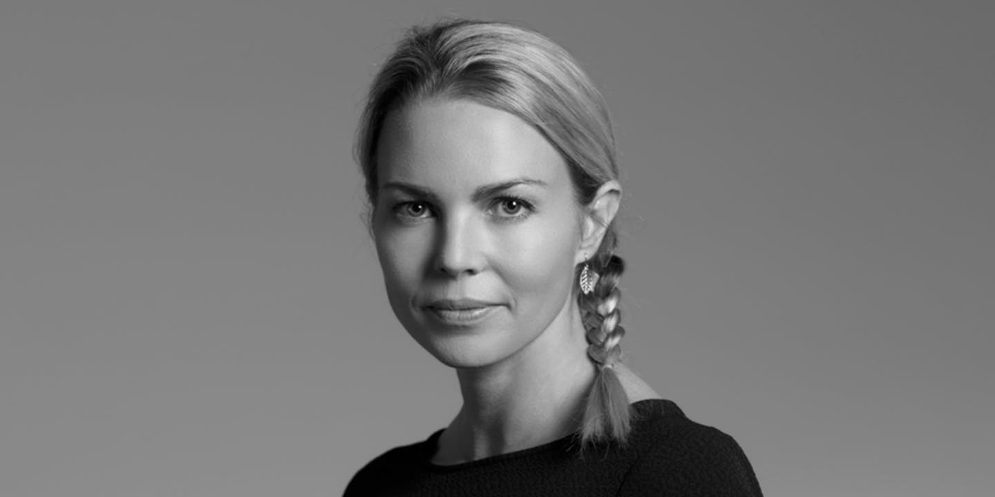 Jessica Eriksson, The Astrid Lindgren Company