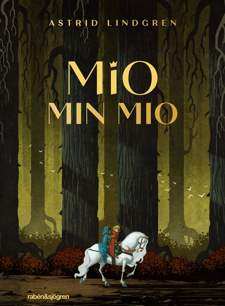 Cover Mio min Mio / Mio, My Son